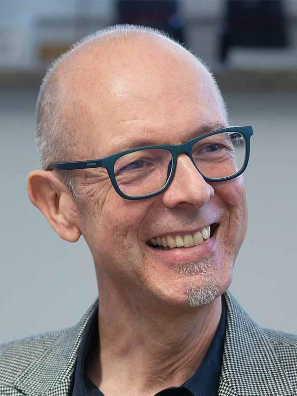 Hans Nuber