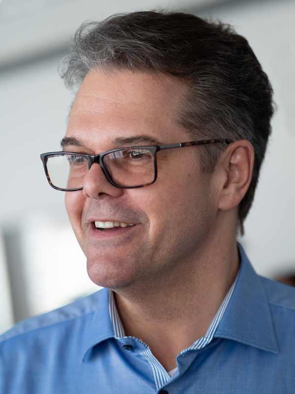 Jochen Morlock