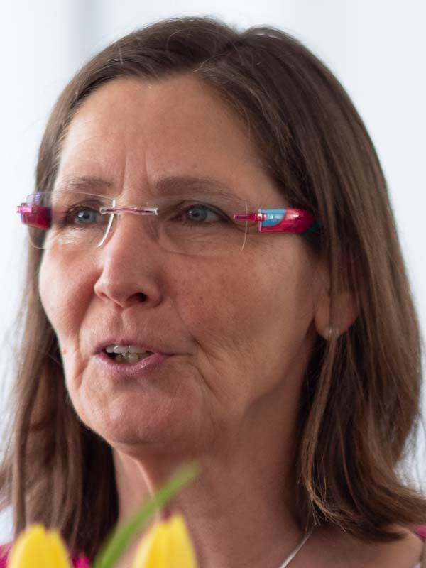 Madelaine Kany-Forg