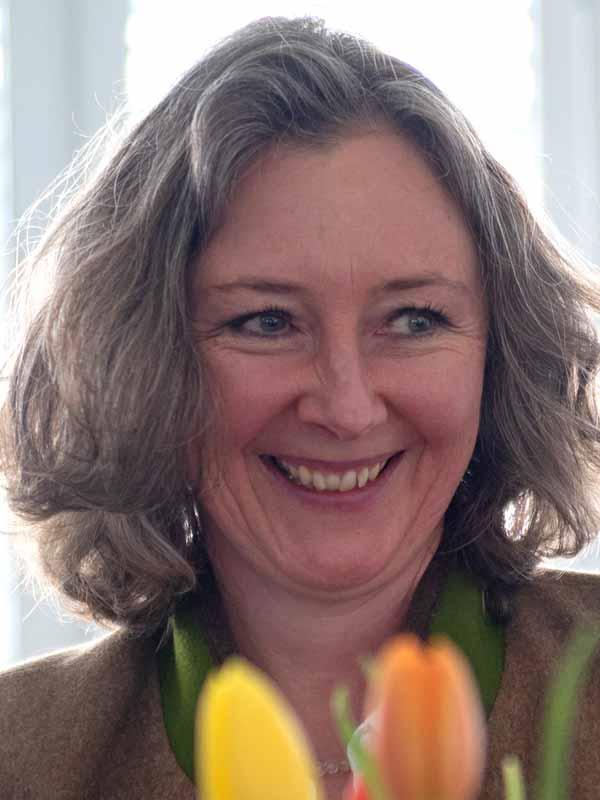 Ursula Burghartswieser