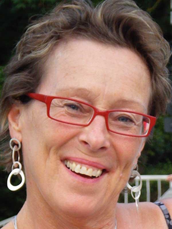 Cornelia Wiesemüller